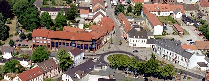 Baumarkt Vetschau stadtgutschein vetschau spreewald